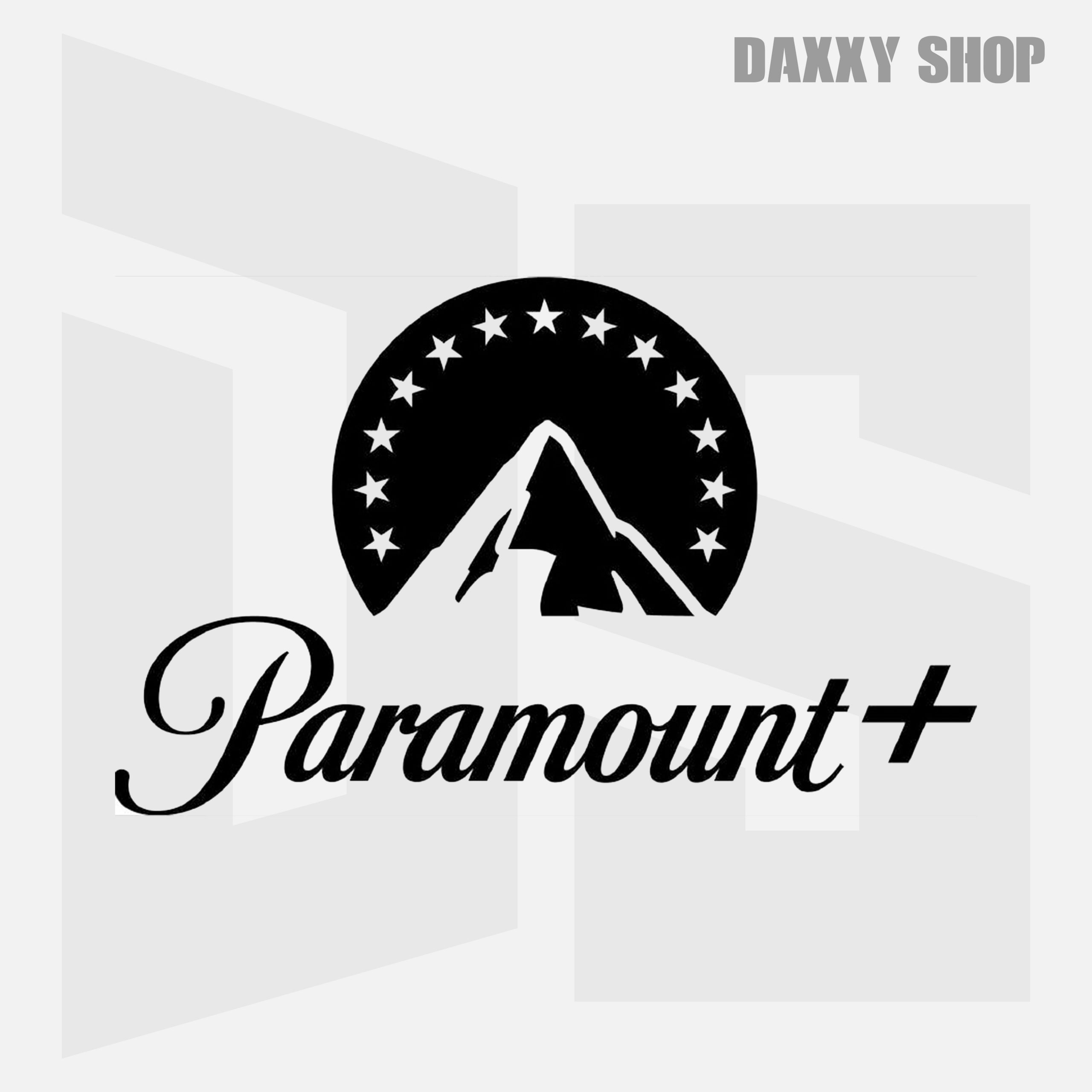 Paramount Daxxy Shop