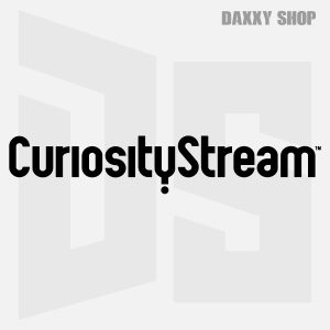 CuriosityStream Daxxy Account Shop