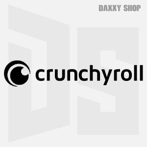 Crunchyroll Daxxy Account Shop