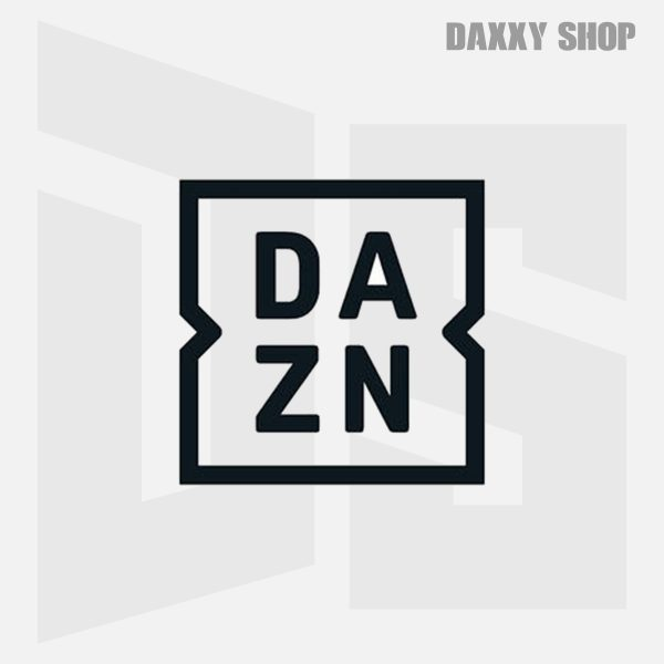 Dazn Germany Daxxy Account Shop
