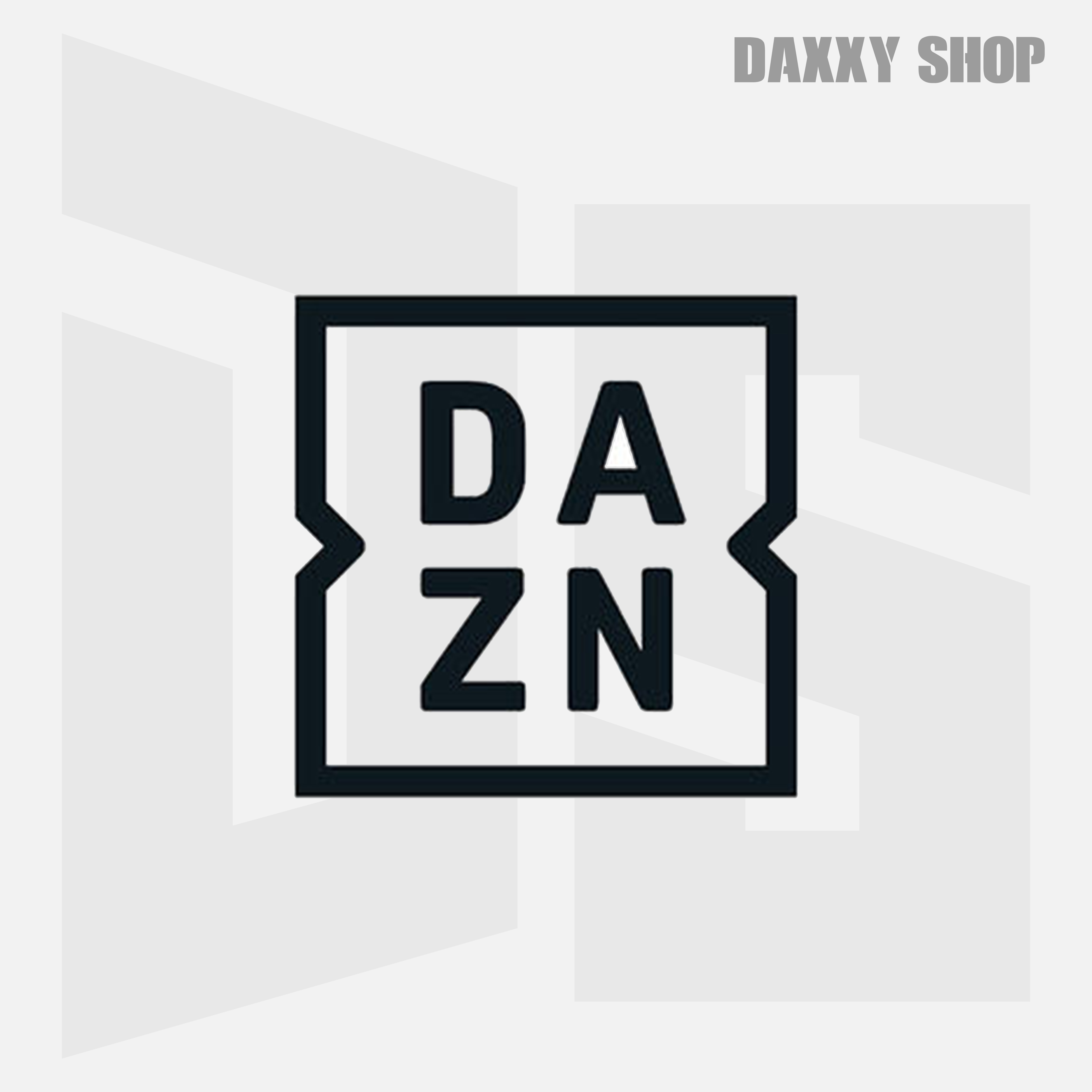Dazn Daxxy Account Shop