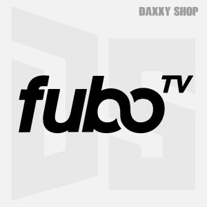 Fubo TV Daxxy Account Shop
