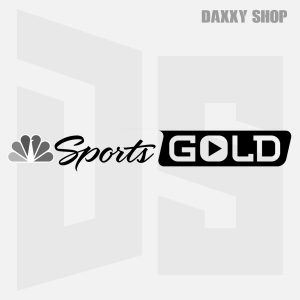 NBC Sports Gold Daxxy Account Shop