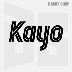 Kayo Sports Daxxy Account Shop
