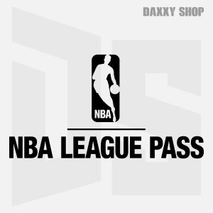 NBA League Pass Daxxy Account Shop