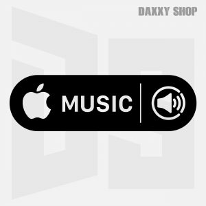 Apple Music Daxxy Account Shop